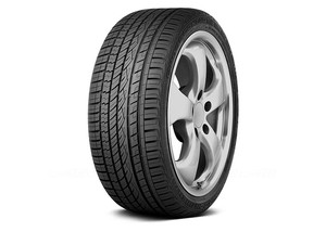 Opony - Continental CROSSCONTACT UHP 255/60 R18 112H (EC74) XL