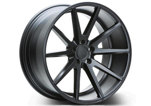 Vossen VFS-1 Satin Black