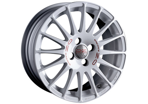 Wheels - wheelshop - OZ Superturismo WRC