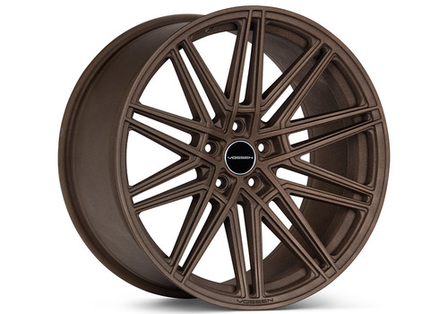 Felgi do Alfa Romeo - Vossen CV10 Textured Bronze