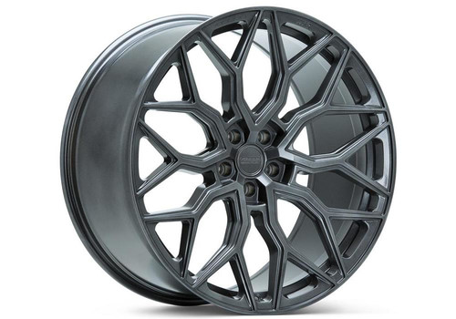 Vossen HF-2 Anthracite - Felgi do Mercedes SLS AMG