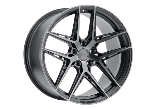 XO Luxury Cairo Carbon Graphite - Wheels for McLaren