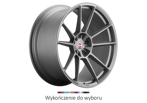 HRE RS204M - Wheels for Aston Martin