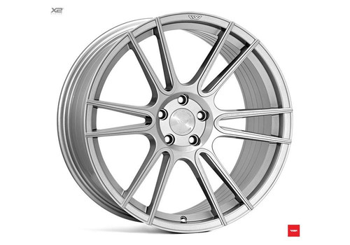 Ispiri FFR7 Pure Silver - Felgi do Mercedes