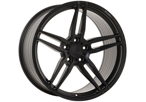 Yido Performance YP-FF1 Satin Black - Wheels for McLaren