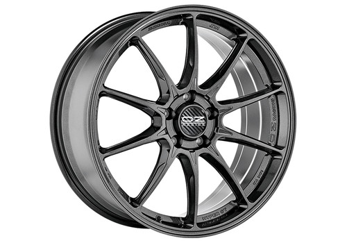 Wheels - wheelshop - OZ HyperGT HLT Star Graphite