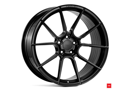 Felgi do Chevrolet - Ispiri FFR6 Corsa Black