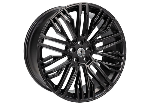 Felgi Urban Automotive - Urban Automotive UC-2 Glossy Black