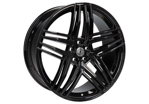 Felgi Urban Automotive - Urban Automotive UC-3 Glossy Black