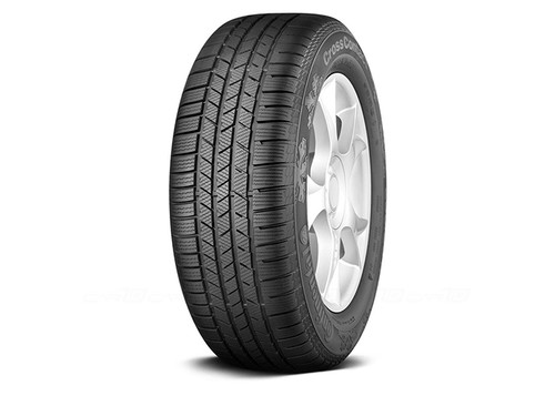 Continental CONTICROSSCONTACT WINTER 235/55 R19 101H  FR (EC72) - Opony