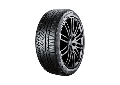 Continental CONTIWINTERCONTACT TS 850P 245/60 R18 105H FR (CC72)