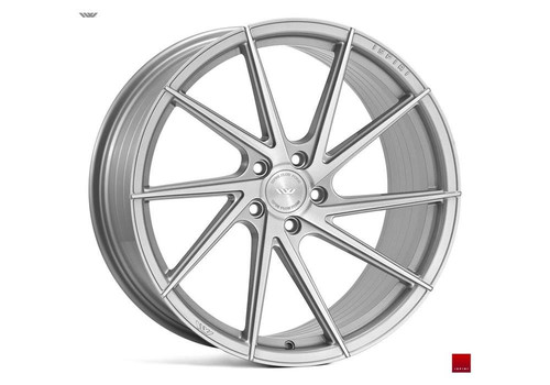 Ispiri FFR1D Pure Silver - Felgi do Mercedes ML W166 (2011+)