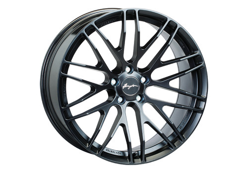 Breyton Spirit R Matt Black