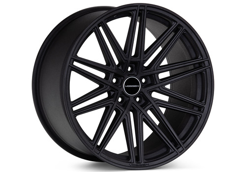 Vossen CV10 Matte Black - Wheels for Alfa Romeo