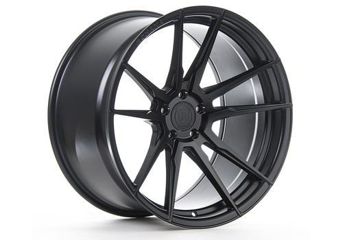 Rohana RF2 Matte Black - Wheels for McLaren