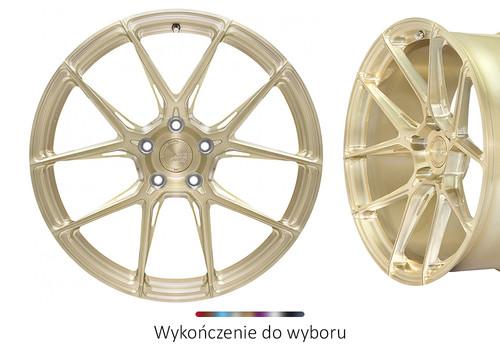 BC Forged EH181 - Wheels for Lamborghini
