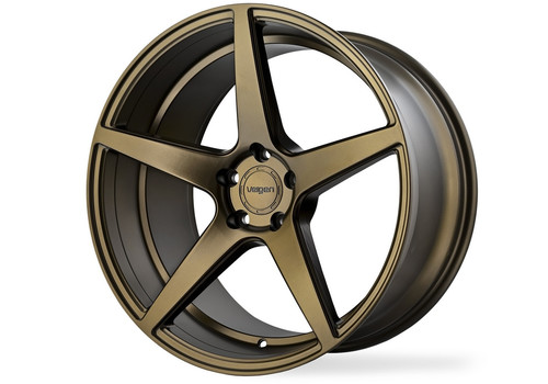 Velgen Classic5 Satin Bronze - Wheels for Chrysler
