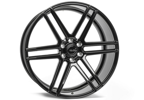 Velgen VFT6 Gloss Black - Offroad wheels