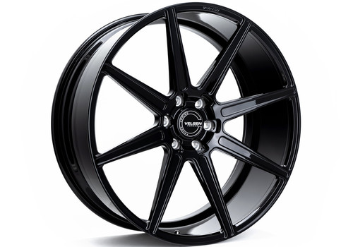 Velgen VFT8 Gloss Black - Offroad wheels
