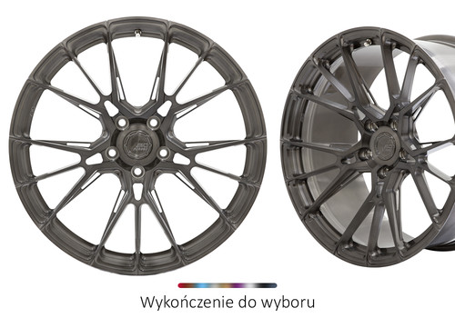 BC Forged EH184 - Wheels for Lamborghini