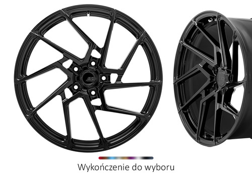 BC Forged EH168 - Wheels for Lamborghini