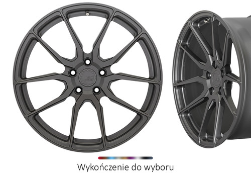 BC Forged EH172 - Wheels for Lamborghini