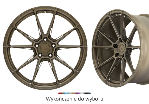 BC Forged EH182 - Wheels for Lamborghini