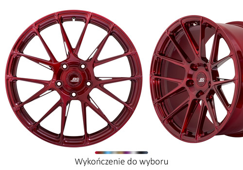 BC Forged EH183 - Wheels for Lamborghini