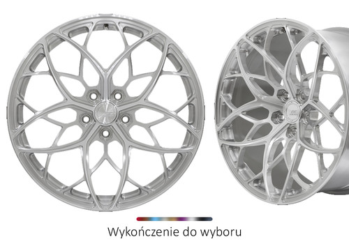 BC Forged RZ24 - Wheels for Lamborghini