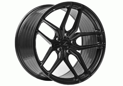 Z-Performance ZP2.1 Gloss Black - Z-Performance wheels