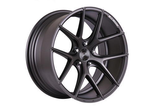 Felgi do Chevrolet - Z-Performance ZP.09 Matte Gunmetal