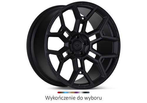 Felgi Urban Automotive - Urban Automotive x Vossen UV-4