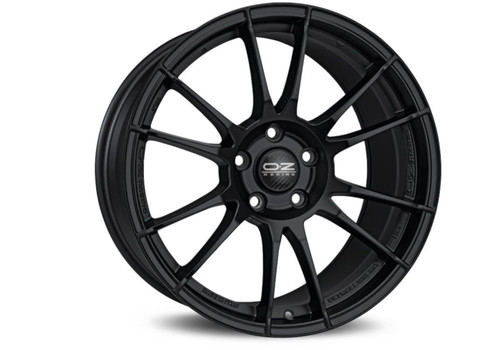 Felgi OZ Racing - OZ Ultraleggera HLT Matt Black