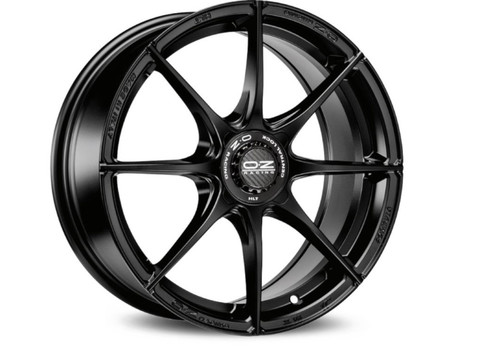 Wheels - wheelshop - OZ Formula HLT Matt Black 4H