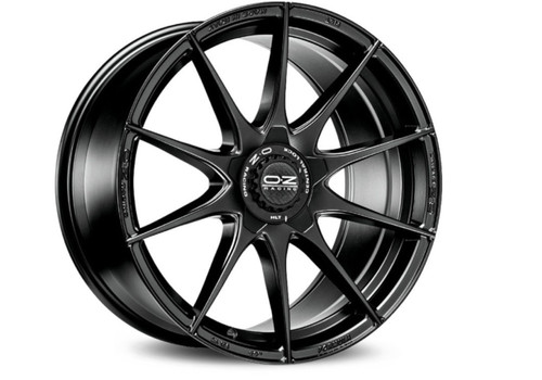 Wheels - wheelshop - OZ Formula HLT Matt Black 5H