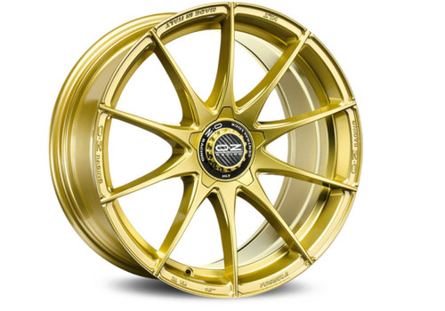 Wheels - wheelshop - OZ Formula HLT Race Gold 5H