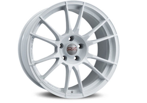 Wheels - wheelshop - OZ Ultraleggera Race White