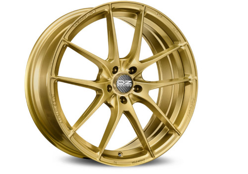 Felgi OZ Racing - OZ Leggera HLT Race Gold