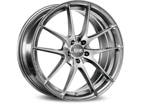 Wheels - wheelshop - OZ Leggera HLT Grigio Corsa Bright