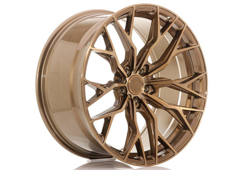 Concaver CVR1 Brushed Bronze - Felgi do Volvo