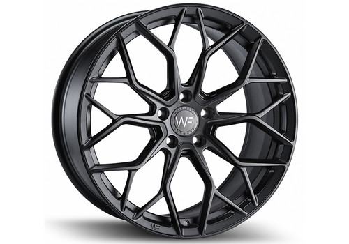 Wheelforce SL.1 FF Satin Black