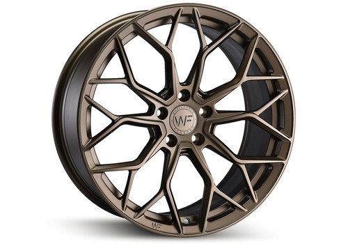 Wheelforce SL.1 FF Satin Bronze