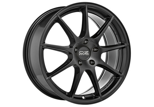 Wheels - wheelshop - OZ Omnia Matt Black