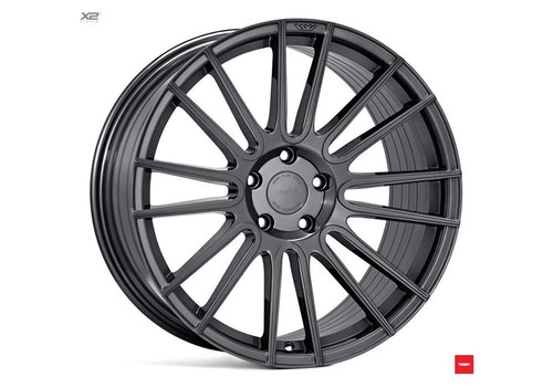 Ispiri FFR8 Carbon Graphite - Felgi do Mercedes