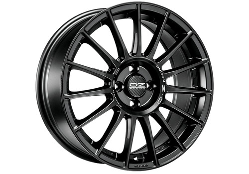 Wheels - wheelshop - OZ Superturismo LM Matt Black