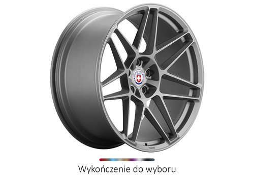HRE RS200M - Wheels for Aston Martin