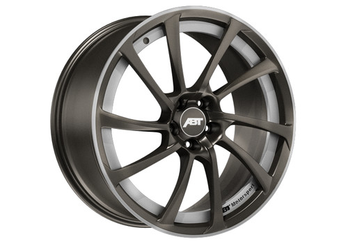 ABT DR Gun-metal - ABT wheels