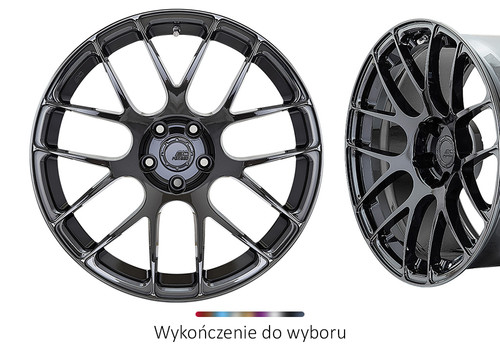 BC Forged RS40 - Wheels for Lamborghini