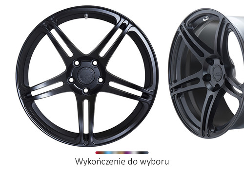 BC Forged RS42 - Wheels for Lamborghini