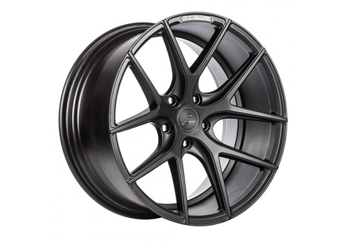 Wheels for Cupra - Z-Performance ZP.09 Matte Black
